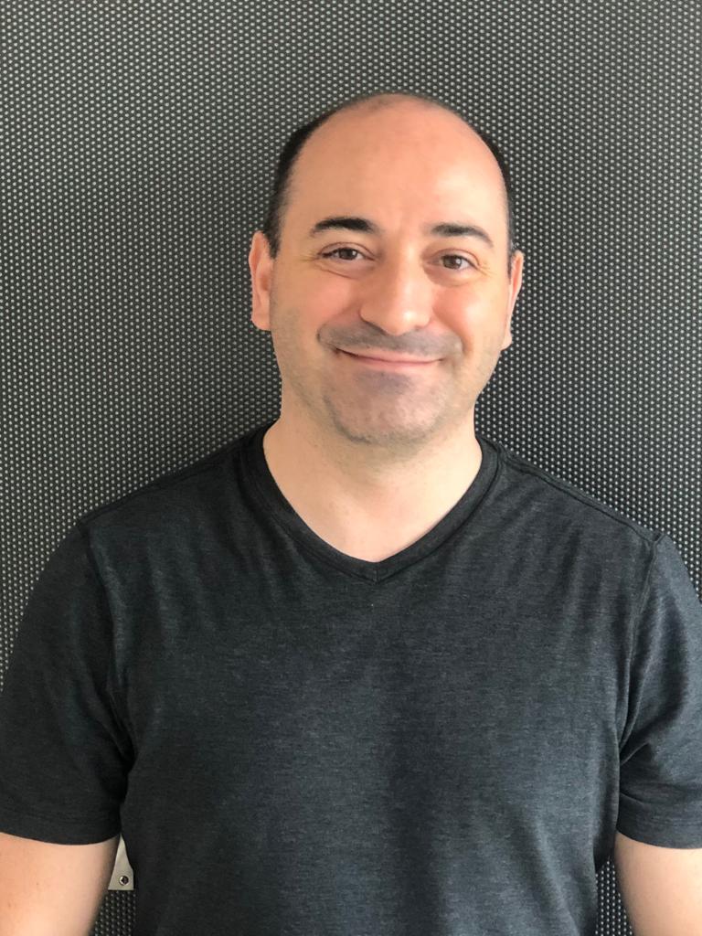 Manuel Defraia Testimonial